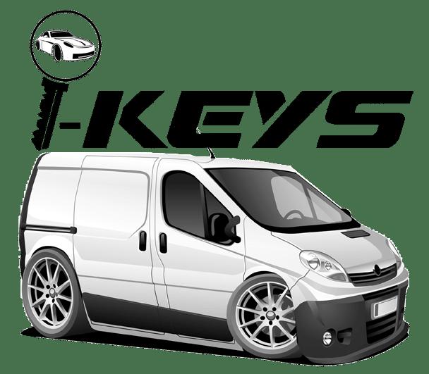 Refaire clé de voiture Lyon iKeys